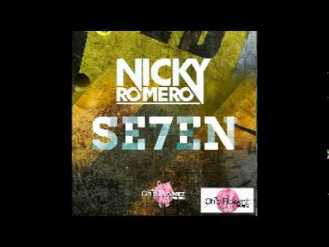 NIcky Romero - Se7en (Compilation Edit)