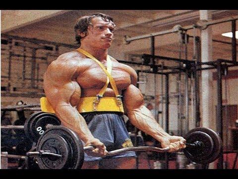 Arnold Schwarzenegger, Ronnie Coleman, Jay Cutler Training, Arnold Schwarzenegger, Ronnie Coleman, Jay Cutler Training