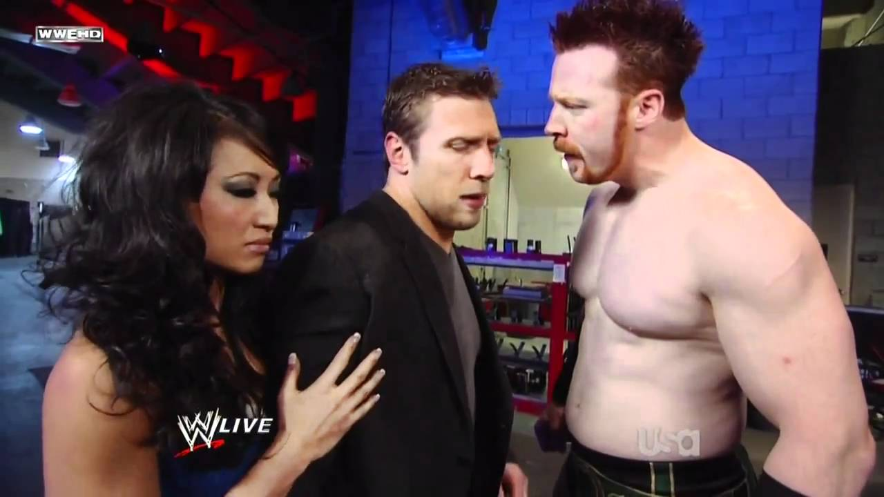 sheamus and his wife and kids wwwimgkidcom the image