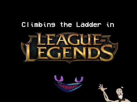 Dot's Guide to LoL: Climbing the Ladder as a Jungler