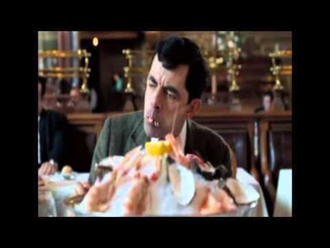 trailer of mr bean's holiday