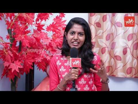 Singer Madhu Priya About Telangana ATAconvention