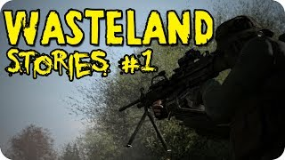 Wasteland Stories #1 - Walk In The Woods