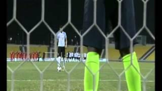 اهداف مباراة الوكرة 2 - 2 العربي (2 - 4)  ركلات الترجيح - كأس امير قطر