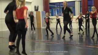 Kids Jazzdance, 6-8 Jaar.