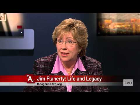 Jim Flaherty: Life and Legacy