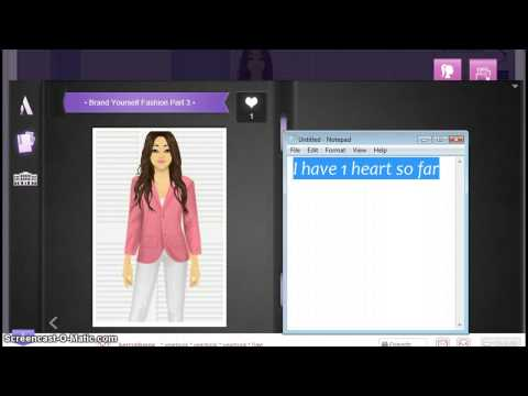 50 hearts for stardoll academy,