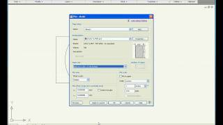 Converting Autocad To PDF.mov