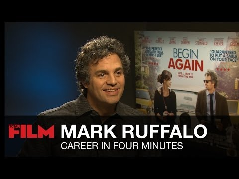Mark Ruffalo: Career in Four Minutes