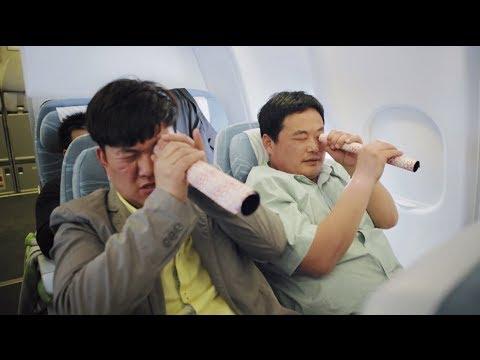 The Magic Flight With Finnair and Fazer