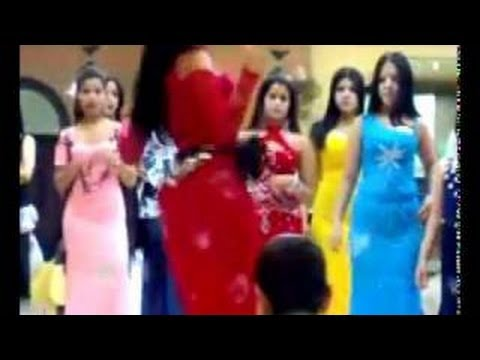 dance bnat kabari رقص عجييب