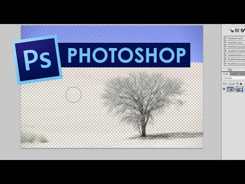 Tutorial Photoshop in Italiano - Maschere e Canali