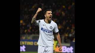 FROSINONE 1-3 INTER | TACTICAL FOCUS ON VECINO, NAINGGOLAN AND ICARDI | Extra Time