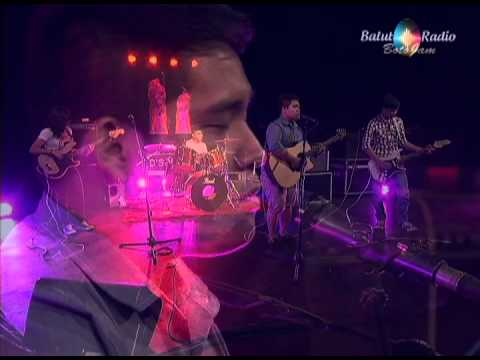 Escape Band on Balut Radio Pagbabago 2013 Boto Jam - Part 2
