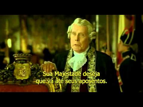 Os Fantasmas de Goya - Goyas Ghosts - Legendado