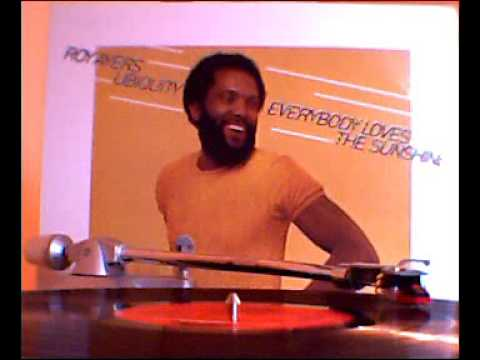 Roy Ayers - Everybody Loves the Sunshine (Hi Fidel Cartel ...
