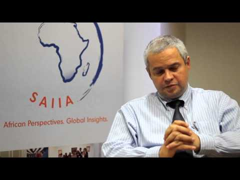 SAIIA Podcast 20: BRICS, Brazil and Africa