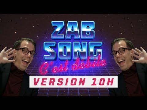 Zab Song - Version 10h