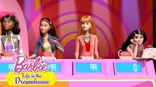 Barbie - Urobme si bábiku