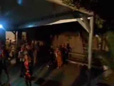 Balli di gruppo targati SUNRISE ANIMATION - Villaggio dei Pini, Paestum.