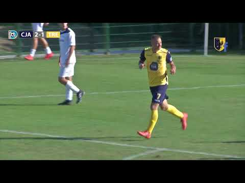 Copertina video Cjarlins Muzane - Trento 2-1