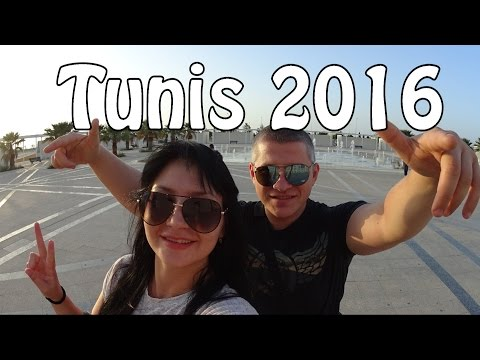 Tunis Sousse Marhaba Resorts 2016