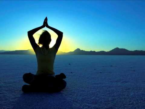 Spiritual Music For Meditation