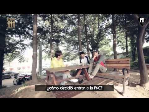 [FTISLAND SPAIN] Cheongdamdong 111 - Vídeo plan del programa, episodio 1 teaser (sub español)