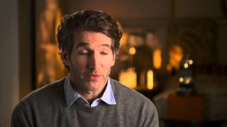 Game Of Thrones: Season 3 Inside Episode 4 (HBO)