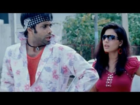 Salaam Hyderabad Movie ||  Back To Back || Aditya Om Comedy Scenes Part 01