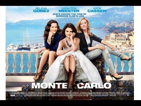 Monte Carlo Princesa por Accidente trailer