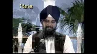 Bhai Balwinder Singh Rangila Ram Ram Karta Sabh Jag