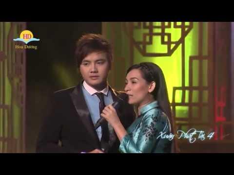 Dung noi xa nhau Phi nhung Quang Hieu (Xuan Phat Tai 4
