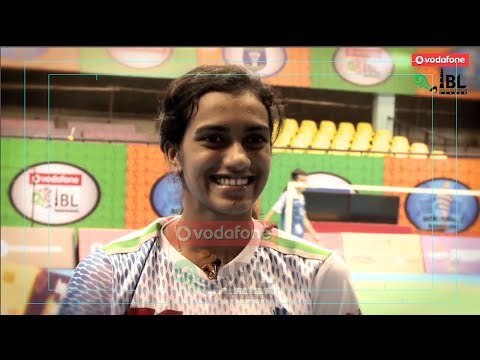 PV SINDHU -- WHAT YOU DON'T KNOW!