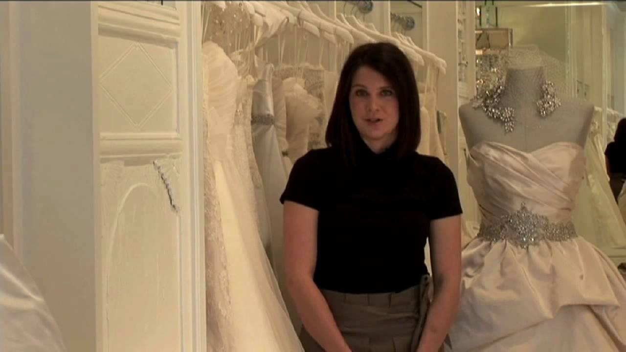 Selecting Bridal Shoes