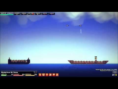 Pixel Piracy episode 3- A New Ship
