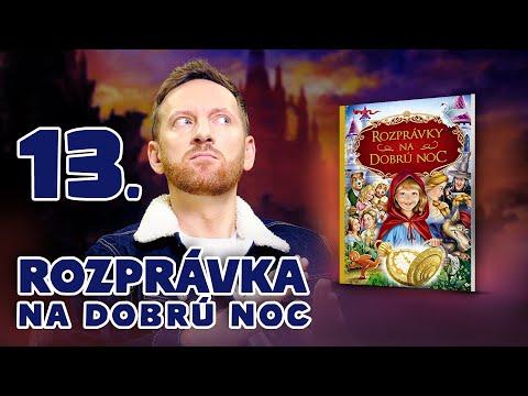 Miro Jaroš - Rozprávka na dobrú noc - Statočný cínový vojačik