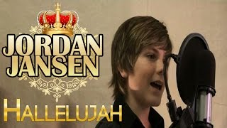 Hallelujah Leonard Cohen / Jeff Buckley Cover