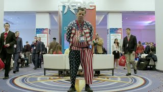 Samantha Bee: Atheists Prayed For At The Conservative Political Action Conference