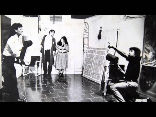Estética y Política: Modernización Cultural en El Salvador (1940-1980)