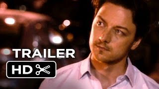 HollyWood Movie Trailer The Disappearance Eleanor Rigby Official Trailer #1 (2014) - James McAvoy, Jessica Chastain Movie HD Full HD 2014