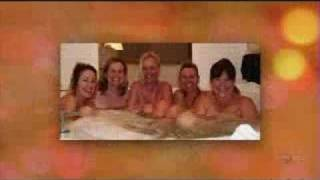 Patricia Heaton Naked / Nude In A Hot Tub Picture The