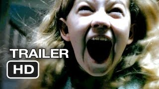 Mama Official Trailer #1 (2012) Guillermo Del Toro