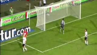 Quaresma Trivela Vs Antalyaspor