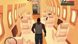 Loquendo GTA San Andreas Buscando A Big Smoke