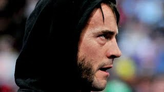 WWE CM Punk Update - It Was A Work?