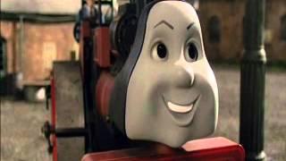 Thomas/Bob The Builder Parody Clip 5 (Happy Birthday Neil