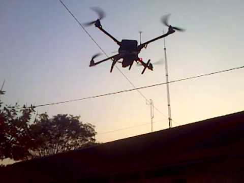 Test flight UAV. Grup-2 kopassus @pratu Rudy