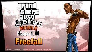 GTA San Andreas IPad Walkthrough Mission #88
