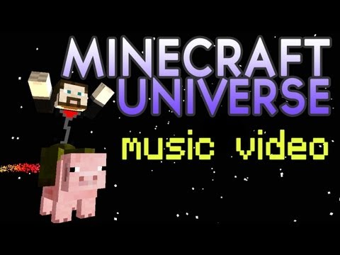 Minecraft Universe